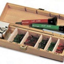 Victorinox Scissor/Plier Spring Repair Kit #33448