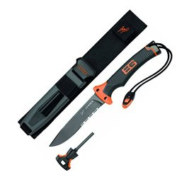 Great Value Knives & Tools Gerber Survival Ultimate Cutting Knife