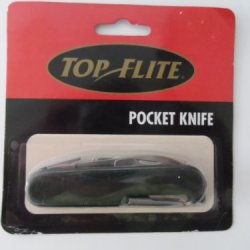 Top Flite Pocket Knife