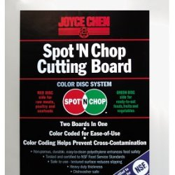 Joyce Chen Spot N'Chop Large Cutting Board