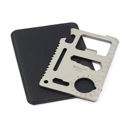 Credit Card Multitool