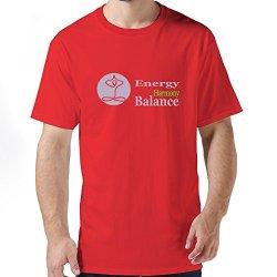 Cute Yoga Men T Shirt