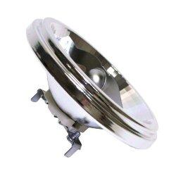 Radium 20W 12V M156 Halospot Sbc/B15 (Small Bayonet Cap) 24 Degree Beam Angle Spotlight