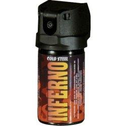 Cold Steel Inferno 1.3 Oz. (37 Gram Unit) Pepper Spray