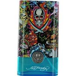 Ed Hardy Hearts & Daggers Edt Spray 3.4 Oz (Unboxed) Men
