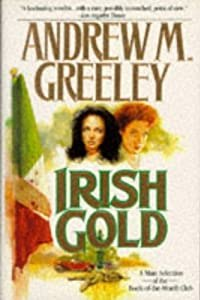 "Cover of ""Irish Gold (Nuala Anne McGrail ..."