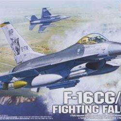 1/72 F-16Cg/Cj Fighting Falcon