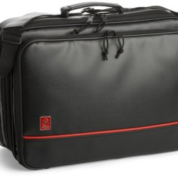 """Wusthof Knife """"Suitcase"""" Naugahyde"""