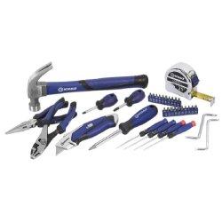 Kobalt 34-Piece All-Purpose Home Tool Set