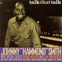 Johnny Hammond Smith-Talk that Talk-CD-FLAC-1995-JAZZflac