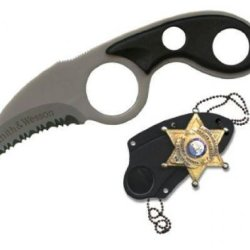 Exclusive By Smith & Wesson Smith & Wesson Knives Swhrt2