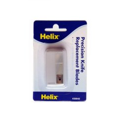 Helix Precision Knife Replacement Blades (28940)