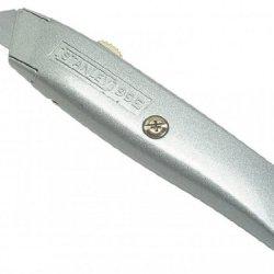 Stanley - 99E The Original Retractable Blade Knife