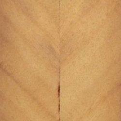 "Chestnut (2 Pc) Knife Scales 3/8""X1 1/2""X5"" 001"