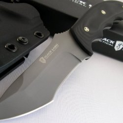 Browning Black Label Tactical Pandemonium Fixed Blade Knife