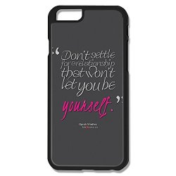 Nice Let U Be Yourself Pc Case Cover For Iphone 6