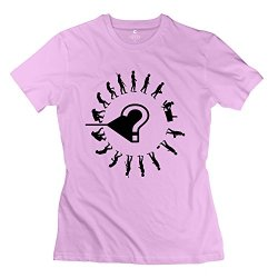 Aopo End Evolution Shirt For Womens