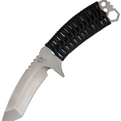 Medford Knife & Tool Tst-1 Tactical Service Tanto Fixed Blade Knife Plus Somerled Tactical Beanie