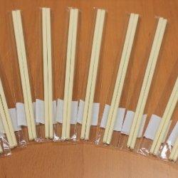 Melamine Chinese Chopsticks Set Of 10 29136