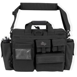 Maxpedition Aggressor Tactical Attache, Black