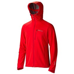 Marmot Rom Jacket - S Rocket Red/Team Red
