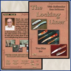 Locking Liner; The, With Don Robinson (2 Dvds)