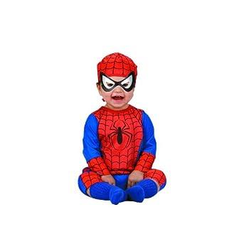 Spider-Man Comic Infant / Toddler Costume スパイダーマンコミック乳児/幼児コスチューム サイズ:12-18 Months