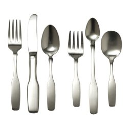 Oneida Paul Revere 6-Piece Progress Flatware Set