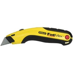 Stanley Retractable Utility Knife