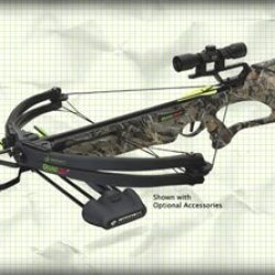 Quad 400 Crossbow Package W/ Sight Quad 400 Crossbow Package W/ Sight