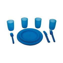 Premiumconnection 25 Pc Picnic Set