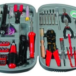 145 Piece Troubleshooter Tool Kit