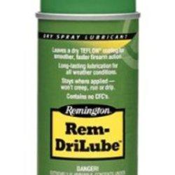Remington Rem Drilube Aerosol (4-Ounce)