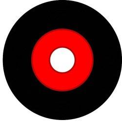"Mack The Knife / Tin Roof Blues (45/7"")"