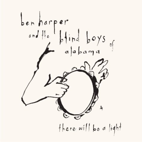 Ben Harper and The Blind Boys of Alabama-There Will Be a Light-CD-FLAC-2004-FADA Download