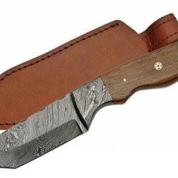 Szco Supplies Tanto Damascus Knife