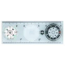 Victorinox Compass/Ruler/Magnifying Glass/Thermometer For Swiss Army Knife 30482