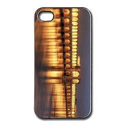 Blank Friendly Packaging Khaju Bridge Dusk Iphone 4S Cover