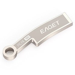 Eaget K60 Chinese Ancient Knife-Coin Shaped Digital 32Gb Metal Data Traveler Ultimate High Speed Usb 3.0 Flash Drive