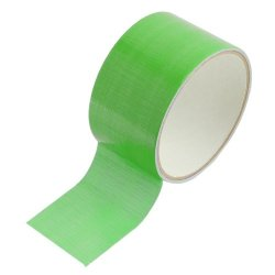 Neon Green Duct Tape - 10 Yds - Add A Little Color - Great For Arts And Crafts