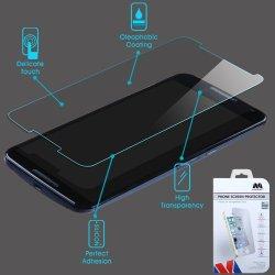 Mybat Motorola Xt1103 (Nexus 6) Tempered Glass Screen Protector - Retail Packaging - Clear