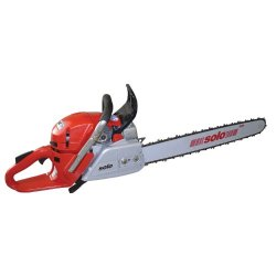Solo 665-20 20-Inch 65.9Cc 4.9 Hp 2-Stroke Gas Powered Commercial Grade Chain Saw