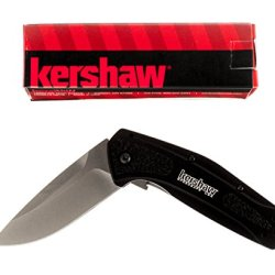 Kershaw 1678 Camber Folding Knife With Speedsafe