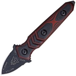 Tops Wolfhawk Personal Defense Neck Knife Wpd-01