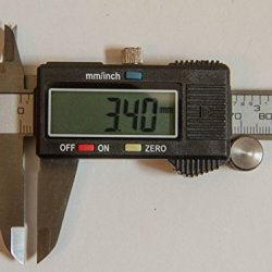"Puritest Brand 6""/150Mm Lcd Digital Vernier Caliper Microme Ter Guage Usa Ship Hot Sell Fast"