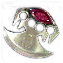 Rockin' Fantasy Knife