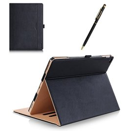 Apple-iPad-Pro-97-Case-ProCase-Leather-Stand-Folio-Case-Cover-for-2016-Apple-iPad-Pro-97-Inch