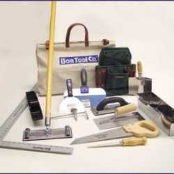 Bon Tool Co. Tool Kit Drywallers
