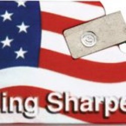 Sterling Compact Knife