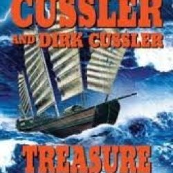 Treasure Of Khan (A Dirk Pitt Novel) Publisher: Berkley